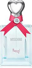 Парфумерія, косметика Moschino Funny - Туалетна вода