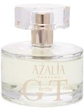 Духи, Парфюмерия, косметика Azalia Parfums Gentle Traps White - Парфюмированная вода (тестер с крышечкой)