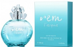 Духи, Парфюмерия, косметика Reminiscence Rem L'Acqua - Туалетная вода
