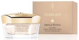 Духи, Парфюмерия, косметика Дневной крем для лица - Guerlain Abeille Royale Day Cream