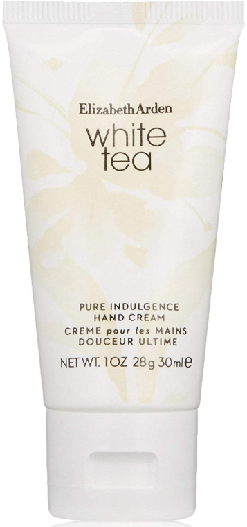Elizabeth Arden Pure Indulgence White Tea Hand Cream - Крем для рук (тестер)