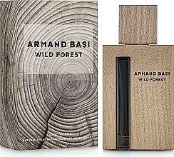 Духи, Парфюмерия, косметика Armand Basi Wild Forest - Туалетная вода