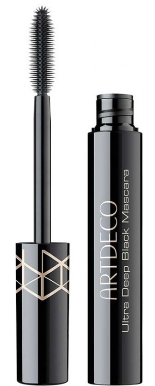 Тушь для ресниц - Artdeco Ultra Deep Black Mascara
