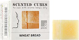 "Духи, Парфюмерия, косметика Аромакубики ""Цельнозерновой хлеб"" - Scented Cubes Wheat Bread"