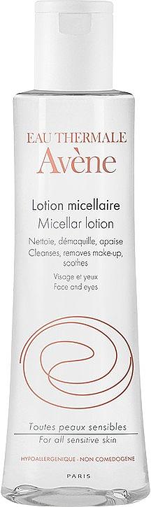 Очищающий мицеллярный лосьон - Avene Soins Essentiels Micellar Lotion
