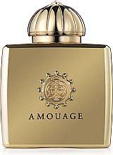 Духи, Парфюмерия, косметика Amouage Gold Pour Femme - Парфюмированная вода (тестер без крышечки)
