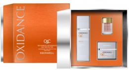 Духи, Парфюмерия, косметика Набор - Keenwell Oxidance Gift Pack (cr/50ml + serum/40ml + eye/gel/15ml)
