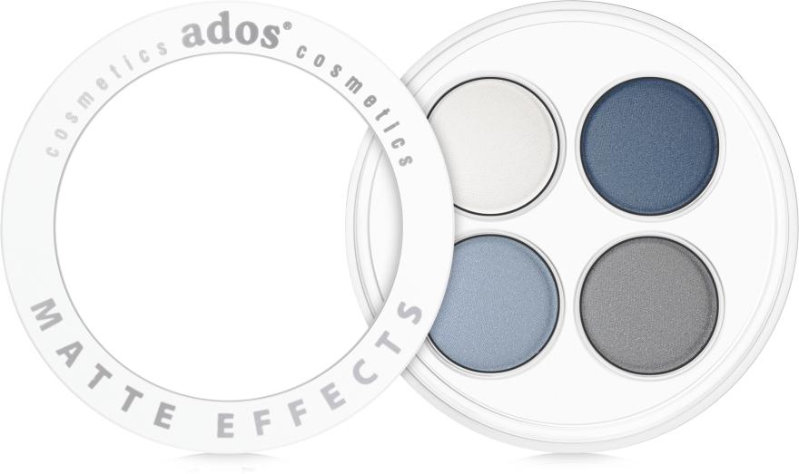 Тени для век - Ados Special Effects Matt