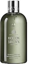 Духи, Парфюмерия, косметика Molton Brown Geranium Nefertum Bath & Shower Gel - Гель для душа