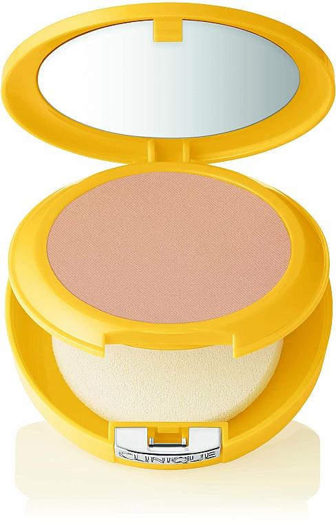 Минеральная пудра - Clinique Mineral Powder Makeup For Face SPF30