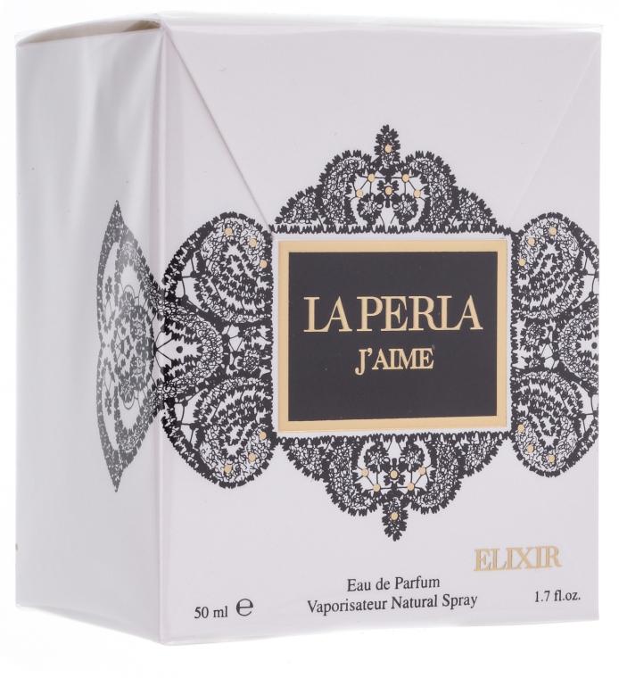 La Perla J'Aime Elixir - Парфюмированная вода