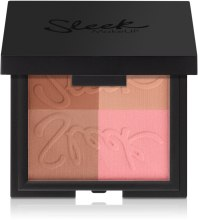 Духи, Парфюмерия, косметика Бронзатор для лица - Sleek MakeUP Bronze Block