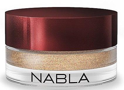 Кремовые тени для век - Nabla Cream Eyeshadow