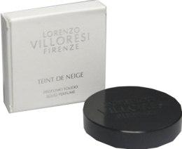 Духи, Парфюмерия, косметика Lorenzo Villoresi Teint de Neige - Твердый парфюм (тестер в коробке)
