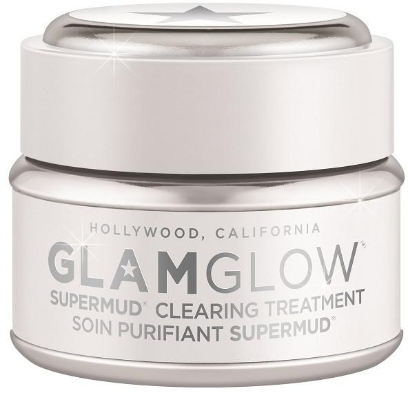 Очищающее маска для лица - Glamglow Supermud Clearing Treatment