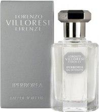 Духи, Парфюмерия, косметика Lorenzo Villoresi Iperborea - Лосьон для тела