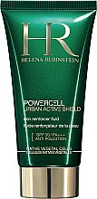 Защитный флюид для лица - Helena Rubinstein Prodigy Powercell Urban Active Shield Fluid — фото N2