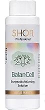 Духи, Парфюмерия, косметика Раствор для активации энзимов - Shor Cosmetics Balan Cell Enzyme Activating Solution