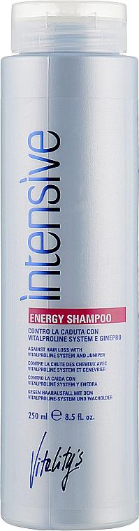 Шампунь против выпадения волос - Vitality's Intensive Energy Shampoo