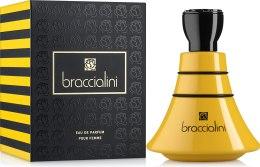 Духи, Парфюмерия, косметика Braccialini Eau de Parfum Pour Femme - Парфюмированная вода