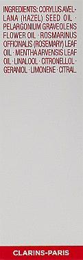 """Тонизирующее масло - Clarins Body Treatment Oil """"Tonic'"""" (пробник) — фото N3"""