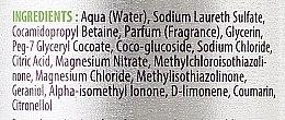 Гель для душу - Ma Provence Shower Gel Almond — фото N3