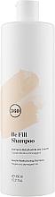 Духи, Парфюмерия, косметика Питательный шампунь для ломких и поврежденных волос с кератином - Kaaral 360 Be Fill Fragile And Damaged Hair Shampoo