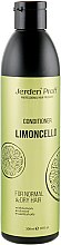 Духи, Парфюмерия, косметика Кондиционер для волос с эфирными маслами лимона и мяты - Jerden Proff Limoncello