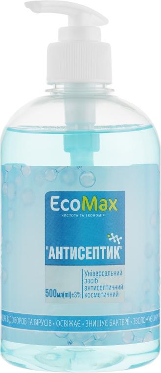 Антисептик - EcoMax