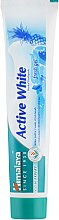 Зубная паста - Himalaya Herbals Active White Fresh Gel — фото N2