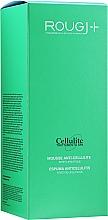 Духи, Парфюмерия, косметика Антицеллюлитный мусс для тела - Rougj+ Cellulite Anticellulite Foam