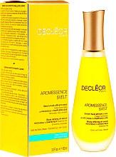 Духи, Парфюмерия, косметика Сыворотка для уменьшения объемов - Decleor Aroma Svelt Body Refining Oil Serum