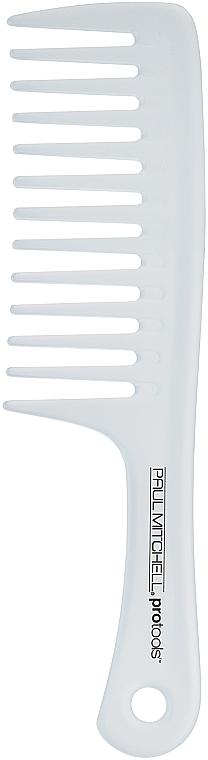 Гребешок для волос, 24.5 см - Paul Mitchell Detangler Comb