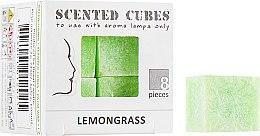 """Духи, Парфюмерия, косметика Аромакубики """"Лимонграз"""" - Scented Cubes Lemongrass"""