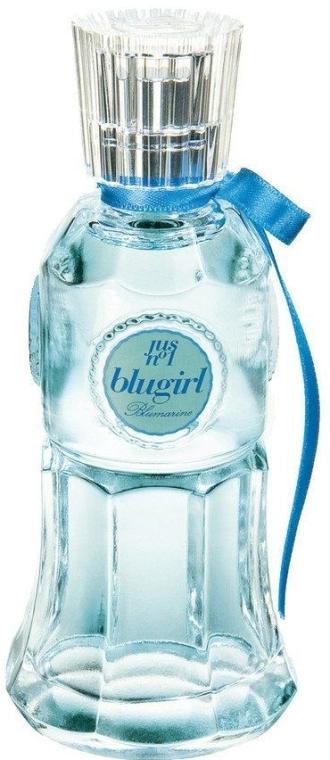 Blumarine Jus No.1 Blugirl - Туалетная вода (тестер без крышечки)