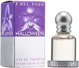 Духи, Парфюмерия, косметика Jesus Del Pozo Halloween - Туалетная вода (мини)