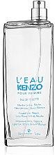 Духи, Парфюмерия, косметика Kenzo L'Eau Kenzo Pour Femme New Design - Туалетная вода (тестер без крышечки)
