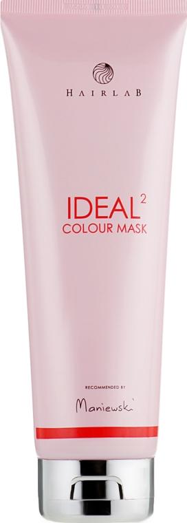 Маска для окрашенных волос - Federico Mahora Hairlab Ideal Color 2