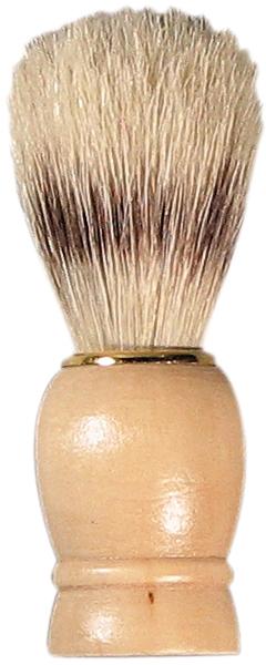 Помазок для бритья, цвет слоновая кость - Titania