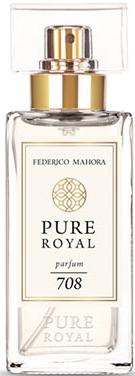 Federico Mahora Pure Royal 708 - Духи (пробник)