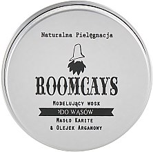 Воск для бороды и усов - Avenir Cosmetics Roomcays — фото N2