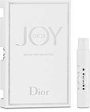 Парфумерія, косметика Christian Dior Joy by Dior Intense - Парфумована вода (пробник)