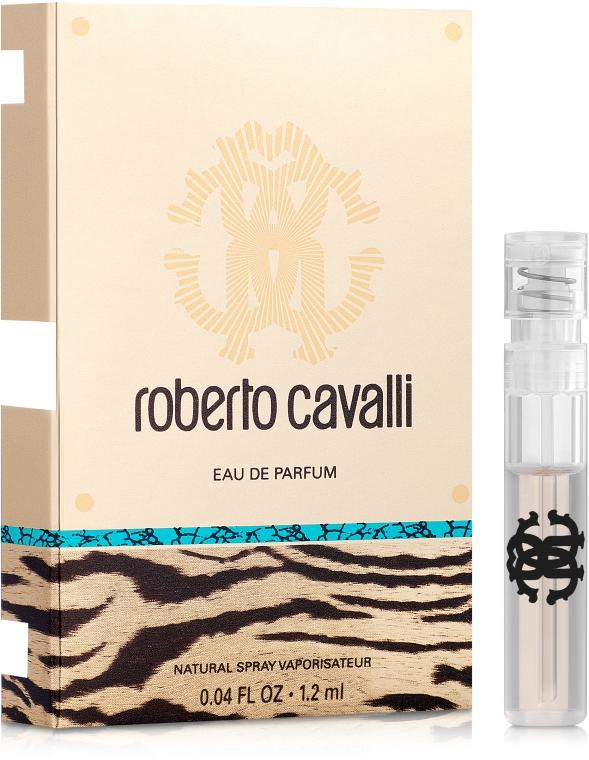 Roberto Cavalli Eau de Parfum - Парфюмированная вода (пробник)