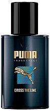 Духи, Парфюмерия, косметика Puma Cross The Line - Туалетная вода