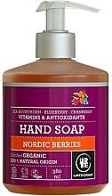 """Духи, Парфюмерия, косметика Мыло для рук """"Северные ягоды"""" - Urtekram Nordic Berries Hand Soap"""