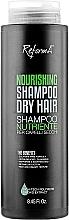 Духи, Парфюмерия, косметика Питательный шампунь - ReformA Nourishing Shampoo