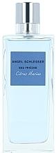 Духи, Парфюмерия, косметика Angel Schlesser Eau Fraiche Citrus Marino - Туалетная вода (тестер с крышечкой)
