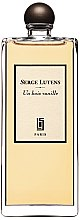 Духи, Парфюмерия, косметика Serge Lutens Un Bois Vanille - Парфюмированная вода (тестер с крышечкой)