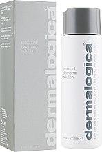 Духи, Парфюмерия, косметика Гель-очиститель для сухой кожи лица - Dermalogica Daily Skin Health Essential Cleansing Solution