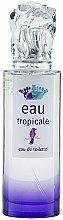 Духи, Парфюмерия, косметика Sisley Eau Tropicale - Туалетная вода (тестер без крышечки)